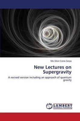 New Lectures on Supergravity (Paperback)