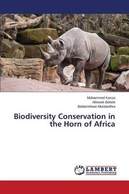 Biodiversity Conservation in the Horn of Africa (Paperback)