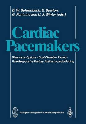 an analysis of the types of cardiac pacemakers Implantable cardiac conduction devices (also known as cardiac implantable electronic devices or cieds) are a very common medical device of the thorax, with over one million implanted in the united states of america alone there are two major types of cardiac conduction devices: pacemakers and automatic implantable cardioverter-defibrillators (aicd/icd), and these may be co-implanted as an icd.