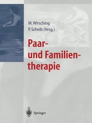 Paar- Und Familientherapie (Paperback)