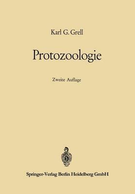 Protozoologie (Paperback)