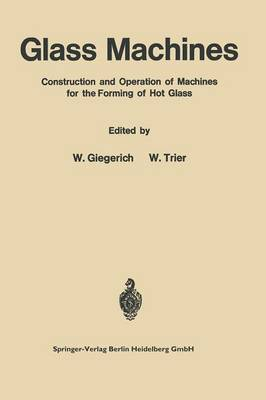 Glass Machines (Paperback)