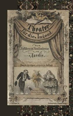 Theater F r Die Jugend (Paperback)