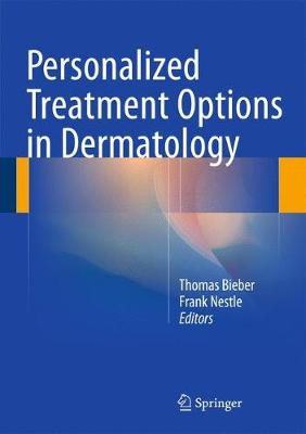 Personalized Treatment Options in Dermatology (Hardback)