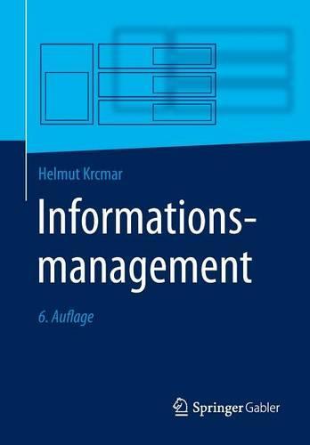 Informationsmanagement (Paperback)
