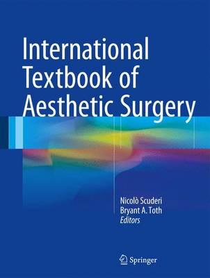 International Textbook of Aesthetic Surgery 2016 (Hardback)