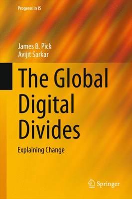 The Global Digital Divides: Explaining Change - Progress in IS (Hardback)