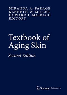 Textbook of Aging Skin - Textbook of Aging Skin (Hardback)