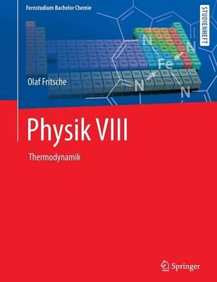 Physik: Thermodynamik (Paperback)