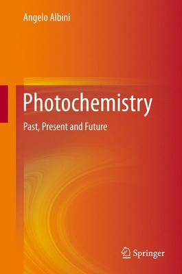 Photochemistry: Past, Present and Future (Hardback)