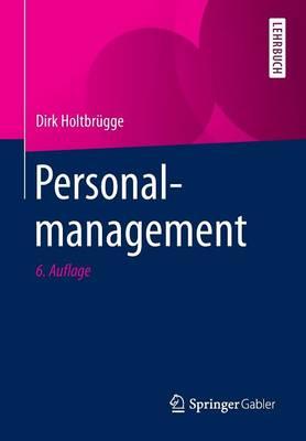 Personalmanagement (Paperback)