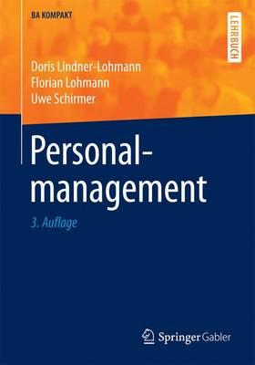 Personalmanagement - BA Kompakt (Paperback)