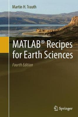 MATLAB (R) Recipes for Earth Sciences (Paperback)