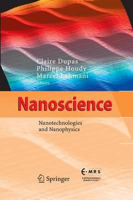 Nanoscience: Nanotechnologies and Nanophysics (Paperback)