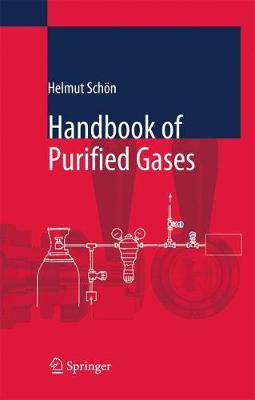 Handbook of Purified Gases (Paperback)