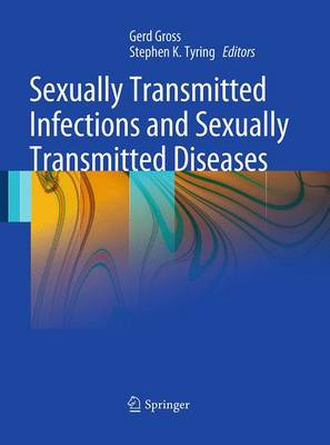 Sexually Transmitted Infections and Sexually Transmitted Diseases (Paperback)