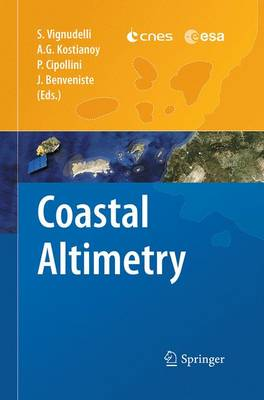 Coastal Altimetry (Paperback)