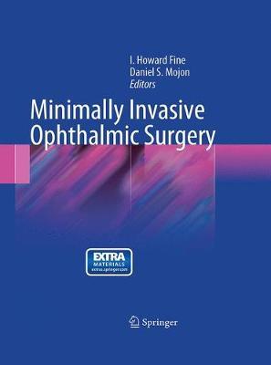 Minimally Invasive Ophthalmic Surgery (Paperback)