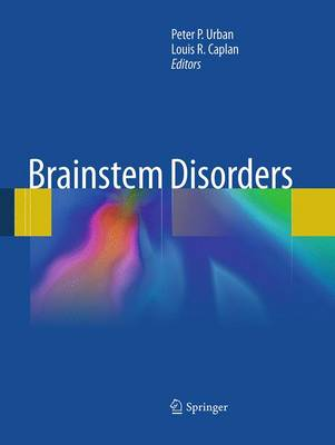 Brainstem Disorders (Paperback)