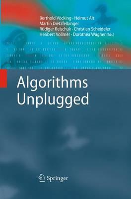 Algorithms Unplugged (Paperback)