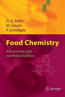 Food Chemistry (Paperback)