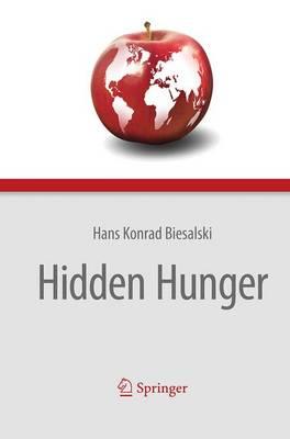 Hidden Hunger (Paperback)