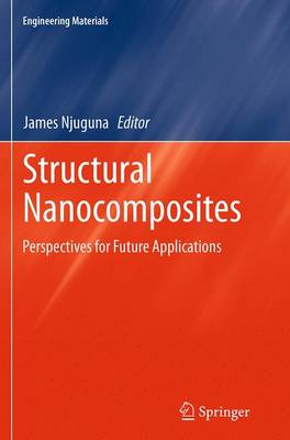 Structural Nanocomposites: Perspectives for Future Applications - Engineering Materials (Paperback)