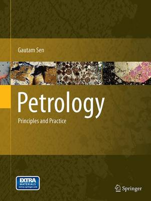 Petrology: Principles and Practice (Paperback)