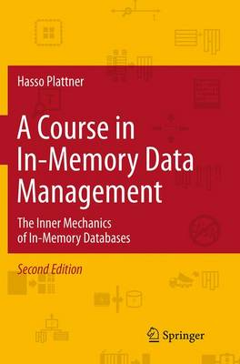 A Course in In-Memory Data Management: The Inner Mechanics of In-Memory Databases (Paperback)