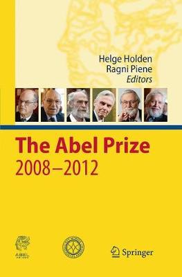 The Abel Prize 2008-2012 (Paperback)