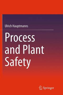 Process and Plant Safety (Paperback)