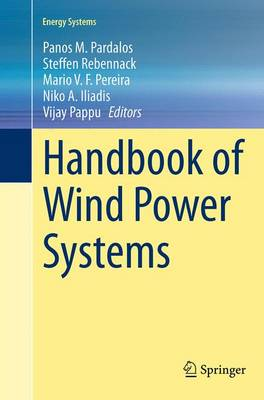 Handbook of Wind Power Systems - Energy Systems (Paperback)