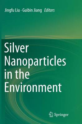 Silver Nanoparticles in the Environment (Paperback)