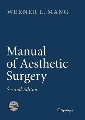 Manual of Aesthetic Surgery (Paperback)