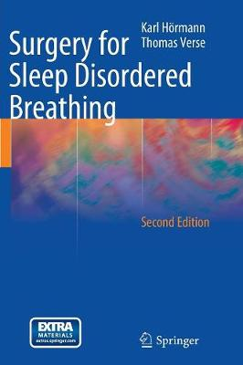 Surgery for Sleep Disordered Breathing (Paperback)