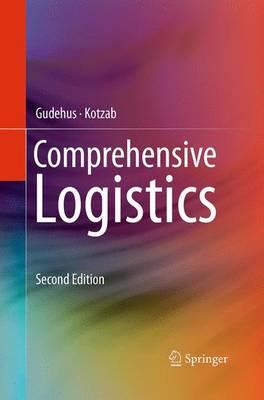 Comprehensive Logistics (Paperback)