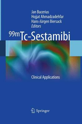 99mTc-Sestamibi: Clinical Applications (Paperback)