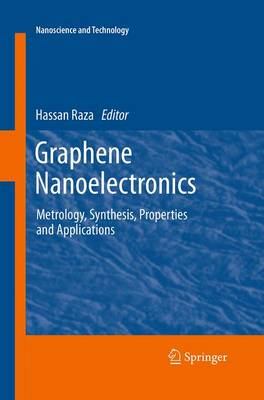 Graphene Nanoelectronics: Metrology, Synthesis, Properties and Applications - NanoScience and Technology (Paperback)