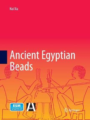 Ancient Egyptian Beads (Paperback)