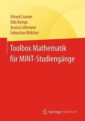 Toolbox Mathematik F r Mint-Studieng nge (Paperback)