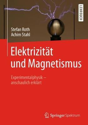 Elektrizitat Und Magnetismus: Experimentalphysik - Anschaulich Erklart (Paperback)