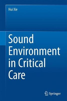 Cover Sound Environment in Critical Care