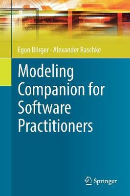 Modeling Companion for Software Practitioners (Paperback)