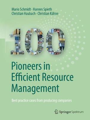 100 Pioneers in Efficient Resource Management: Best practice cases from producing companies (Hardback)