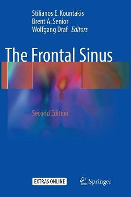 The Frontal Sinus (Paperback)