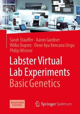 Labster Virtual Lab Experiments: Basic Genetics