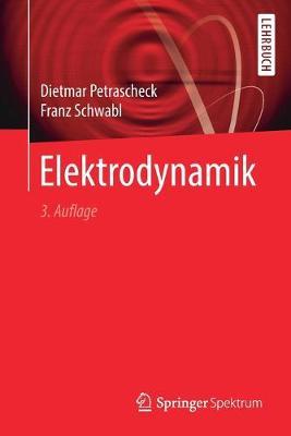 Elektrodynamik (Paperback)