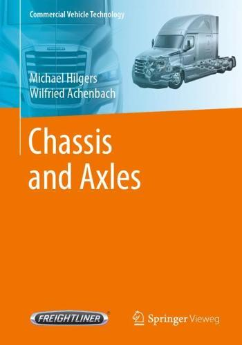 Chassis and Axles - Commercial Vehicle Technology (Paperback)