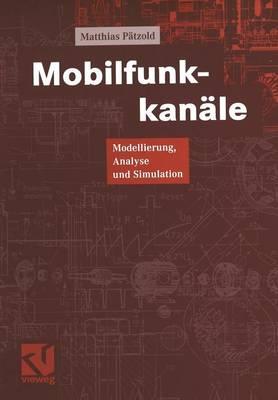 Mobilfunkkanale (Paperback)