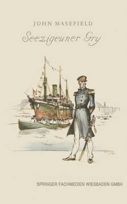 Seezigeuner Gry (Paperback)
